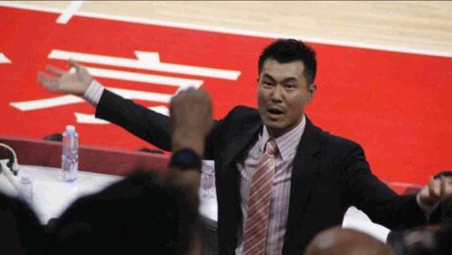 男篮世界杯,中国20分之差惜败委内瑞拉,王仕鹏怒骂!