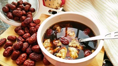 用红枣、枸杞泡药酒喝,真的可以养生吗?