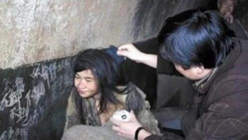 那些被人贩子拐卖的女孩,到后来都怎么样了?看完心酸不已!