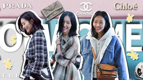"""2019年,""""包姐""""刘雯到底买了多少包?!"""