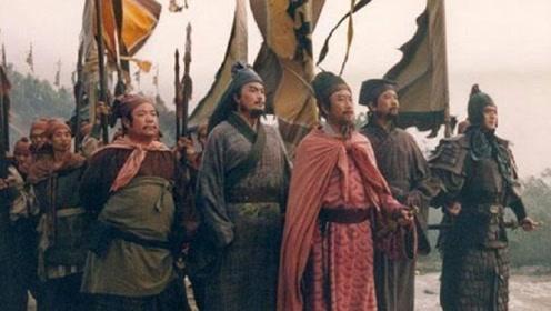 梁山好汉中此人最惨,宋江去世后重新起兵,称帝1年后终被凌迟