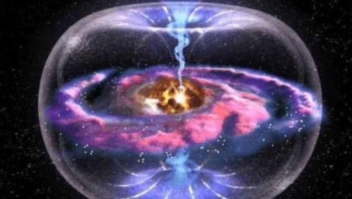 """宇宙中出现""""小宇宙"""",长度达5亿光年,被称为""""无尽的天堂"""""""