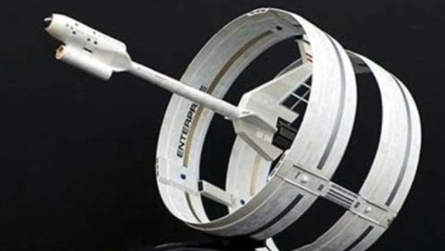 俄罗斯13岁女孩设计未来飞船,42年就能到达其他星系!
