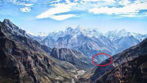 喜马拉雅山到底有啥?专家勘查发现惊人真相,未知生命不再是谣言