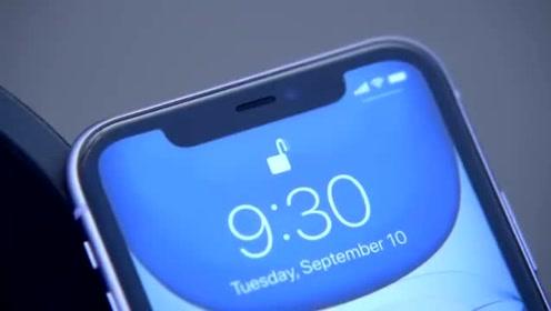 iPhone 11 官方宣传视频:双摄像头和多彩配色
