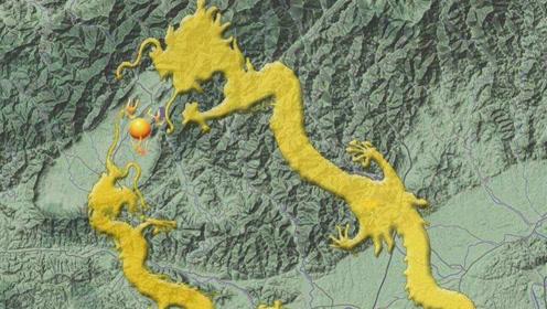 龙脉真的存在吗?江苏一寺庙附近的土地能自己长高,怎么回事?