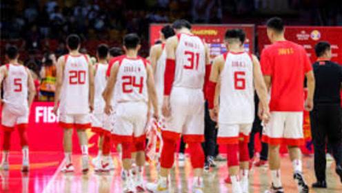 男篮将参加奥运落选赛,仍可能参加奥运会,或创下中国男篮历史!