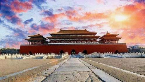 北京故宫,有6类人可以免费参观?了解这几点会帮你省很多钱