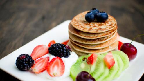 早餐吃好,医生不找,这3类食物不要当早餐,你却每天都吃