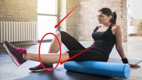 医生告诫:血脂高不高看腿就知道,腿上出现两种变化,千万别大意
