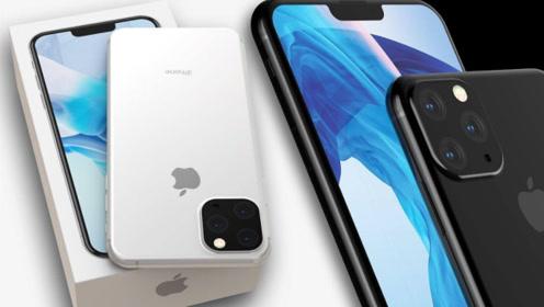 iPhone11对比XR,到底有哪些改进?XR用户表示惊了!