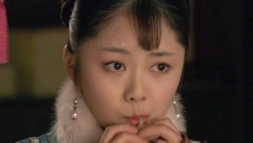 《甄嬛传》里隐藏的五位心机女,淳儿槿汐上榜,这个你绝对猜不到