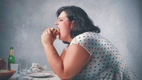 想减肥?一天中这3个时间段吃东西最容易长胖,要避开了!