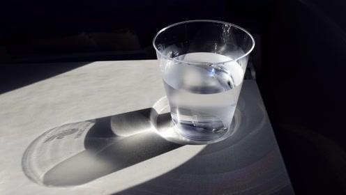 隔夜的白开水到底还能不能喝?给你明确答案,告诉身边人吧