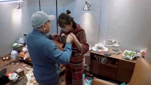秦海璐与刘涛视频通话,看到她手机屏幕时,都知道刘涛感情现状了