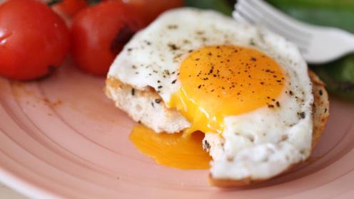 早晨吃鸡蛋,万万不可犯这4个错误,快定叮嘱身边人