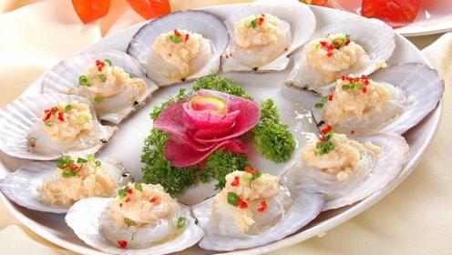 中秋节手把手传授2道硬菜,健康又美味,孩子一盘不够吃