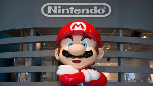 在中国火了20年的韩国游戏公司,却被任天堂告了,怎么回事?