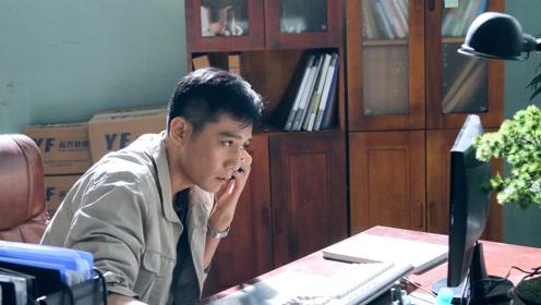 《在远方》刘烨展示成功三要素,和马伊琍点燃创业梦想