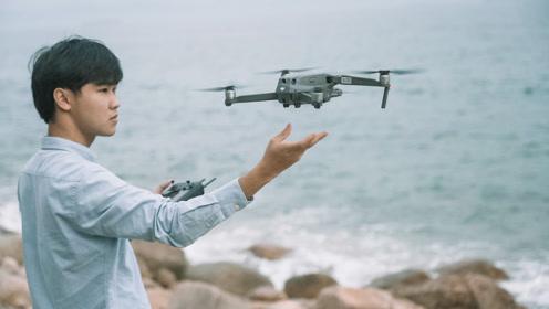 旅行怎能少了航拍!假期无人机应该如何选?
