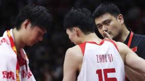 足球教练批评姚明:还不如自己!网友:足球都没搞明白,指点篮球