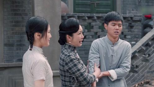 《老酒馆》谷三妹和日本人正面刚,后妈比亲妈还爆!