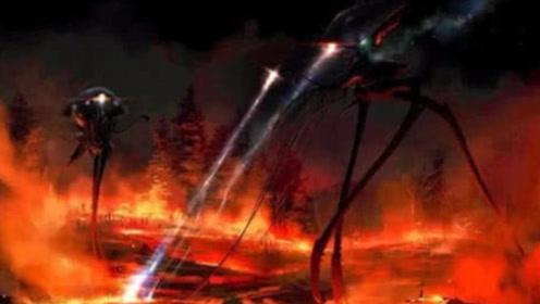 """如果""""外星人""""入侵地球,哪个国家会被首先袭击?科学家说出答案"""