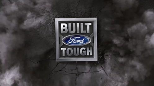 福特F-150 LTD宣传片