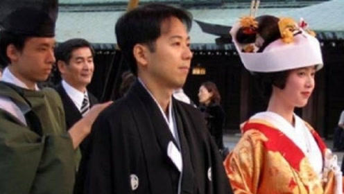中国男人娶日本女人,才一起生活6个多月,就表示接受不了