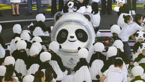 2022年北京冬奥会、冬残奥会吉祥物诞生记