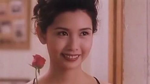 王晶深藏多年的老婆,美貌竟然赛过邱淑贞,金屋藏娇啊!