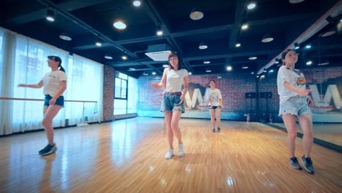 闵行莘庄专业学跳舞热舞舞蹈莘庄店 日韩爵士 妈妈班VIP小班