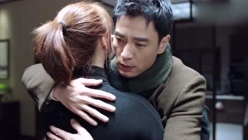 《遇见幸福》大结局:甄开放和司问渠临终拥抱,最后没在一起!
