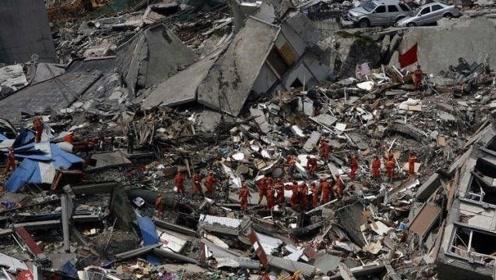 汶川地震前的几个怪异现象,疑是为人类预警,却无人能理解!