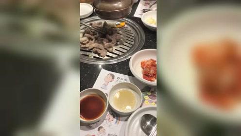 韩国留学五年回来后还是觉得,本家的韩餐还是挺正宗的