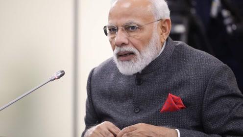 """发生了什么?海外投资者以""""最快""""速度撤离印度--"""