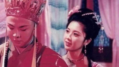 """最经典的唐僧,没有之一,被香港媒体誉为""""中国第一小生""""!"""
