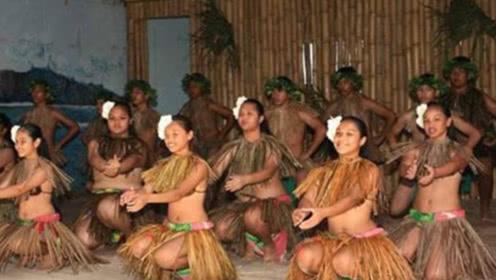 喜马拉雅山原始部落,从来不和外界通婚,却有一个这样的习俗