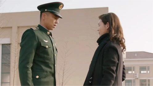 陆战之王:牛努力受伤让丈母娘服软,叶晓俊如愿以偿,嫁给牛努力