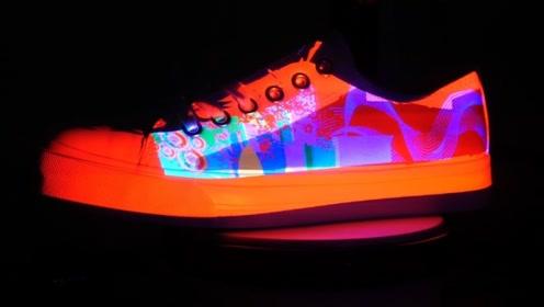 MIT发明神奇涂料,可通过编程控制颜色,换什么颜色你说了算