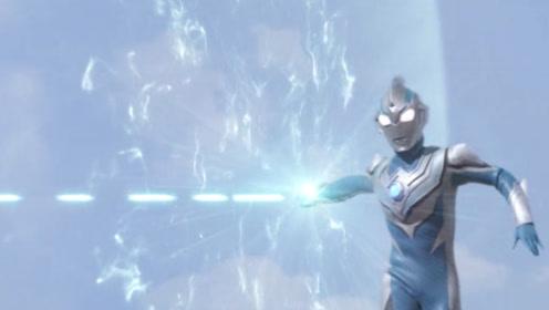 冲啊泰迦!变得更加强大,爆发无限力量击败怪兽!