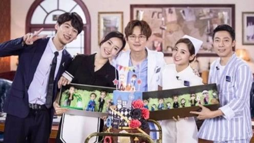 《明侦》第5季将来袭,网曝首发阵容惹热议,原班人马回归无望!
