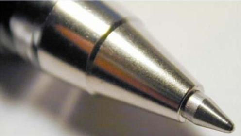 为什么中国之前一直造不出圆珠笔?有这么难吗?问题主要出在这!