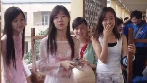 为何越来越多的越南姑娘,都在广西定居?原来看中的是这个