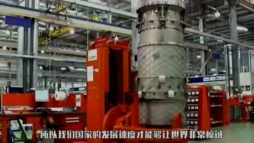 美籍落魄科学家,来到中国后得以施展拳脚,带来重要技术