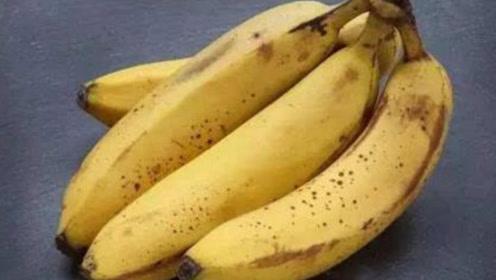 香蕉搭配它一起食用,效果太厉害了!睡前吃点,让你一觉到天亮