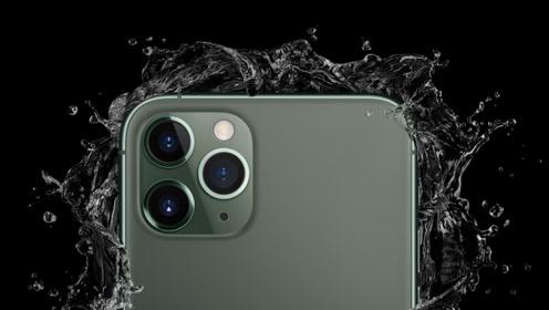 首批iPhone11被曝发热严重等问题
