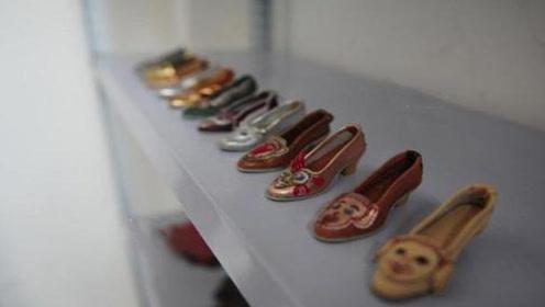 中国传统工艺,匠人精神做了这工艺小鞋别人买都不卖说这是心血!