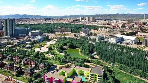 """中国改名""""最成功""""三座城市,改名前默默无闻,改后""""闻名世界"""""""