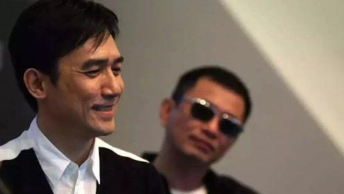 影视圈铁搭档:王家卫梁朝伟,葛优冯小刚,他们俩从搭档到夫妻